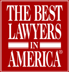 The Best Lawyers In America Badge