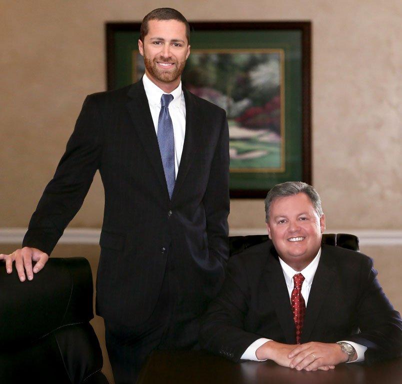 Palmer Law Firm Team